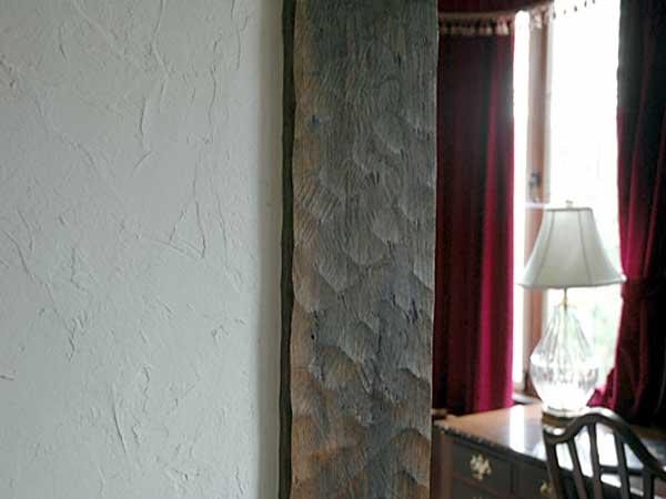 「健康塗り壁 かべ王」 施工事例